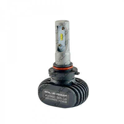 LED лампа CYCLONE 9005 5000K 4000Lm type 9A