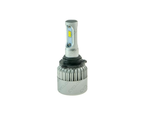 LED лампа CYCLONE 9006 5000K 4500Lm FAN type 8A (1 шт)