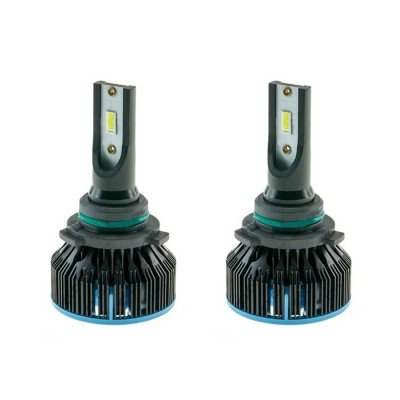 LED лампа CYCLONE 9006 5700K 5000Lm EP type 23