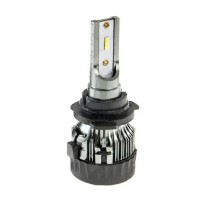 LED лампа CYCLONE 9006 6000K 5600Lm Ep type 24