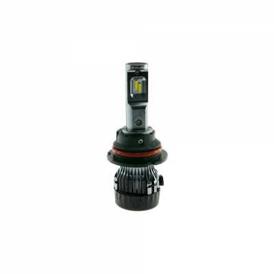 LED лампа CYCLONE 9007 H/L 5000K 5000Lm CR type19