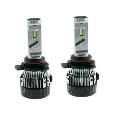 LED лампа CYCLONE 9012 5000K 5000Lm CR type 19