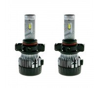 LED лампа CYCLONE H16 5000K 5000Lm CR type 19