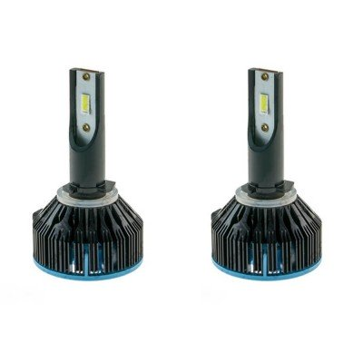 LED лампа CYCLONE H27 5700K 5000Lm EP type 23