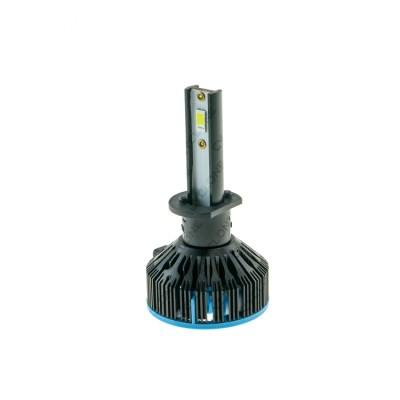 LED лампа CYCLONE H3 5700K 5000Lm EP type 23