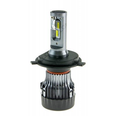 LED лампа CYCLONE H4 H/L 5000K 5000Lm CR type 19