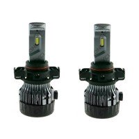 LED лампа CYCLONE PSX24 5000K 5000Lm CR type 19