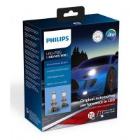 LED лампа Philips H8/H11/H16 X-tremeUltinon LED Gen2 +250% 5800K 11366XUWX2