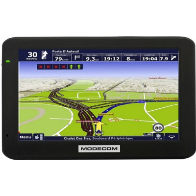GPS Навигатор Modecom Device FreeWAY MX4 HD