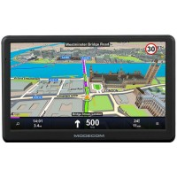 GPS Навигатор Modecom Device FreeWAY SX 7.1 MapFactor