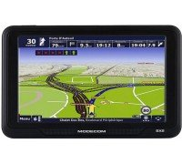 GPS Навигатор Modecom Device FreeWAY SX2 MapFactor