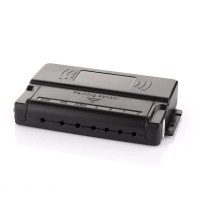 Парктроник Fantom FT-410 black