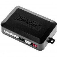 Парктроник ParkCity Center 418/102 Black LW (matte)